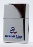 SCANDI-LINES